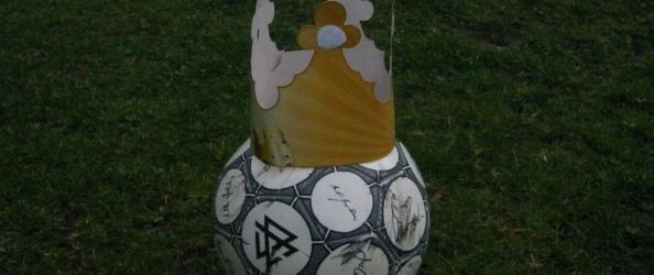 """Fußball - """"Würmtal-Torschützenkönig"""" 001. Foto: Robert M. Frank."""
