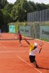 Tennis Würmtal 2011 Würmtal LK-Cup Alexander Preiss BW Gräfelfing. Foto: Florian Günter.
