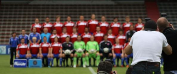 Fußball 2011-12 3. Liga SpVgg Unterhaching. Foto: BLOGpunkt Sport.