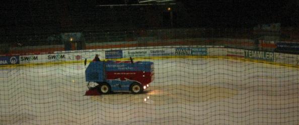 Eishockey_2009-10 EHC München DEL_45. Foto: BLOGpunkt Sport.