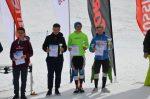 Regio-Cup-Finale_U14-Sieger zu fünft; Foto Skiverband München (SVM).